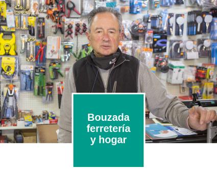 Bouzada