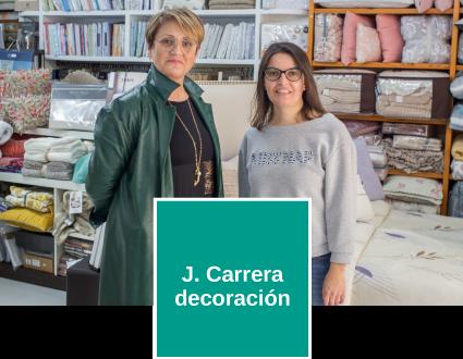 J. Carrera
