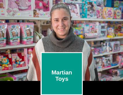 MartianToys