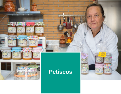 Petiscos